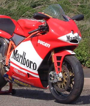 Kohlefaser; für Ducati 748 998 Nummernschildhalter 916 996 Carbon